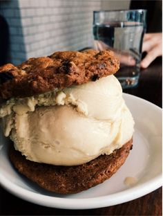 1000+ images about Delectable Desserts Ice Cream/Sorbet/Custards on ...