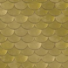 Brass Belly Old World Brass Metallic is part of the Genevieve Gorder for Tempaper Collection. Brass is forever, scalloped and timeless. Brass Belly makes any space feel like a classic. Brass Belly is temporary and removable wallpaper sold as Vinyl Wallpaper, Wallpaper Samples, Self Adhesive Wallpaper, Wallpaper Roll, Peel And Stick Wallpaper, Adhesive Vinyl, Wallpaper Ideas, Aqua Wallpaper, Wallpaper Backgrounds