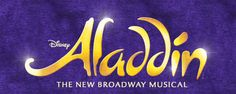 Video: Introductie Trevor Dion Nicholas, Genie in Aladdin op West End