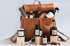 Beardbrand - Win a Whipping Post Backpack with Grooming Essentials - http://sweepstakesden.com/beardbrand-win-a-whipping-post-backpack-with-grooming-essentials/