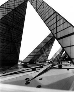 Stanley Tigerman | Instant City | 1966