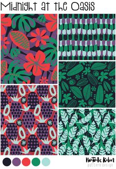 Robin, Portfolio Samples, Flower Graphic, Free Iphone, Pretty Patterns, Student Work, Motifs, Fabric Patterns, Textile Design