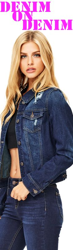 #DenimJacket #jacketscoats #denimjackets #boyfriendjacket #distressed #distressedjacket #ootn #ootdshare #ootd #womenfashion #style #womensfashion #womensclothing #shopping #shoppingonline #casualstyle #teenstyle #shopping #womenswear #style #styleinspiration #styleoftheday #trending #trendingnow