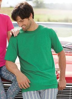 The Authentic T-Shirt Company®; T Shirt Company, Custom T Shirt Printing, Custom Logos, Vancouver, Prints, Mens Tops, Fashion, Moda, Fashion Styles