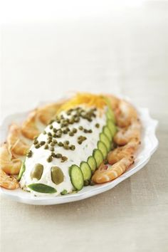 Ψάρι με αθηναϊκή μαγιονέζα Avocado Toast, Fish, Breakfast, Ethnic Recipes, Morning Coffee, Pisces