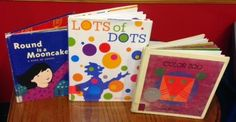 Abby the Librarian: Preschool Lab: Shapes--storytime and exploration stations
