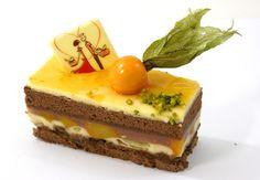 Eierlikör-Pfirsische Cheesecake, Desserts, Food, Deserts, Tailgate Desserts, Cheesecakes, Essen, Postres, Meals