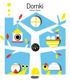 Domki   Dla dzieci \ 0-3 Serie \ Książki kartonowe Serie \ Hector Dexet Wszystkie tytuły   Mamania Markus Zusak, Agatha Christie, Tolkien, Illustrator, Kids Rugs, Activities, Games, Logos, Decor