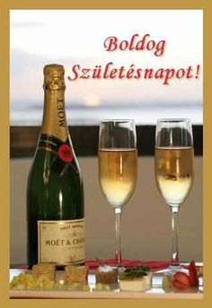 :) Birthday Cards, Happy Birthday, Name Day, Alcoholic Drinks, Congratulations, Champagne, Google, Quotes, Attila
