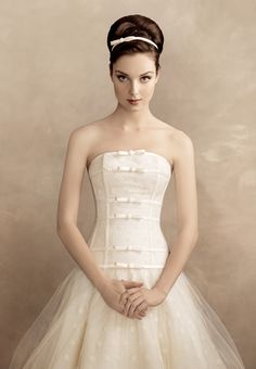 excellent #white #wedding #dresses  A marriage digital photography might be the most important part of any wedding, in which photographer make sure that brides possess the best moments of the large day taken on camera to allow them to treasure their big day for that relaxation of the lives