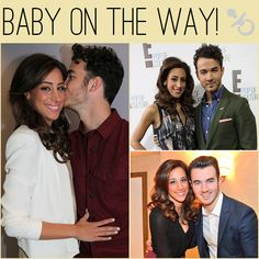 Exclusive: Kevin Jonas and his wife Danielle are expecting their first baby! Congrats to the happy couple! Danielle Jonas, Perfect Together, Perfect People, Jonas Brothers, Baby On The Way, Nick Jonas, You're Beautiful, First Baby, Best Couple