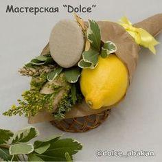 Gallery.ru / Фото #5 - Букеты из овощей и фруктов - lavrinka