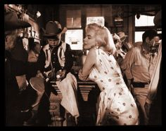 Marilyn on the set of The Misfits, 1960. #ATBxPBFashionRoundup