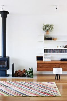 Home Decor our take on combining a simple modern life with a little bit of interior design , to make your home a little more warm My Living Room, Home And Living, Living Spaces, Living Area, Coastal Living, Deco Design, Design Case, Interior Architecture, Interior And Exterior