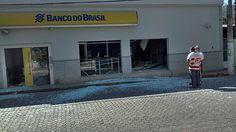 Polícia Federal surpreende grupo que tentava assaltar Banco do Brasil de Moeda e mata dois . Noticias / Rádio Itatiaia - A Rádio de Minas