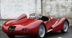 Fiat Ermini 1100 Corsa (1948)
