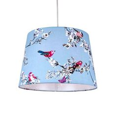 Wide range of Ceiling and Lamp Shades available to buy today at Dunelm, the UK's largest homewares and soft furnishings store. Cosy Bedroom, Pretty Bedroom, Home Decor Bedroom, Bedroom Ideas, Ceiling Light Shades, Lamp Shades, Ceiling Lights, Duck Egg Bedroom, Small Cottage Homes