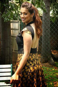 Indian Girls Villa: Raai Lakshmi Stills At Sowkarpettai Movie Launch