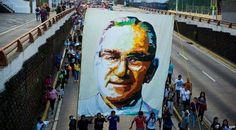 El Papa declara mártir al arzobispo salvadoreño Óscar Romero