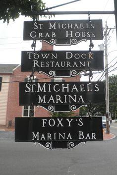 St Michaels, Maryland