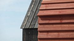 The board - Gros Morne, Container Cabin, Arch Model, Small Buildings, House In The Woods, Architecture Details, Shed, Cottage, Exterior