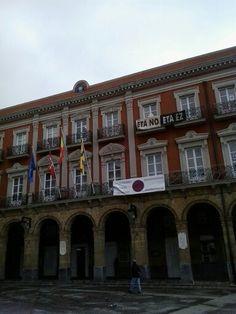Ayuntamiento Portugalete.VIZCAYA