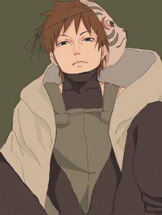 I miss you Tenzo!