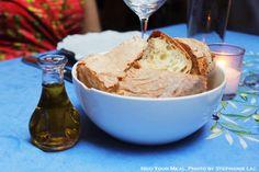Sourdough Bread at Palma