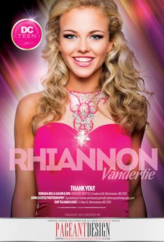 #AWESOMEpageantAD designed for Rhiannon Vandertie for the official Princess America 2016 Program Book | GET IN TOUCH if you need an awesome-looking, professionally-designed ad page! | #PageantDesign Graphic design solutions for all your pageantry needs! | For samples, check out: www.pageantdesign... and like us on facebook: www.facebook.com/... | ALL STATES, ALL AGES, ALL PAGEANTS SYSTEMS WELCOME! #PageantAds #AWESOMEpageantADS