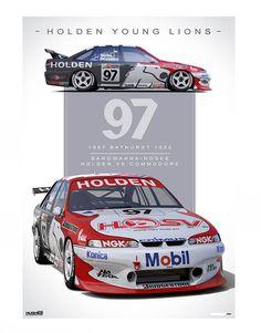 Mount Panorama, Touring, Race Cars, Super Cars, Racing, Prints, Drag Race Cars, Auto Racing, Art Print