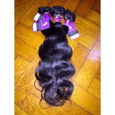 Virgin Peruvian Wavy Hair - Vigo Hair Extension