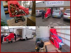 Grand piano removals collection and delivery in Burton upon Trent, Derby, Leicester. http://www.kcrtransport.co.uk/piano_movers-burton-on-trent-derby-ashby-de-la-zouch_31.html