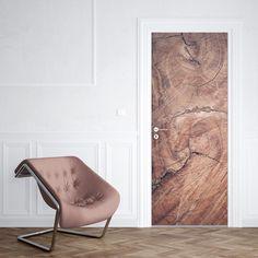 Deursticker houtstructuur | Een deursticker is precies wat zo'n saaie deur nodig heeft! YouPri biedt deurstickers zowel mat als glanzend aan en ze zijn allemaal weerbestendig! Verkrijgbaar in verschillende afmetingen.   #deurstickers #deursticker #sticker #stickers #interieur #interieurprint #interieurdesign #foto #afbeelding #design #diy #weerbestendig #hout #houten #structuur #nerf #houtnerf #boom #boomstructuur #natuur #natuurlijk