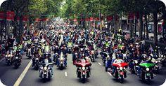 Event. Harley Davidson Days Barcelona. 3 al 5 Julio 2015