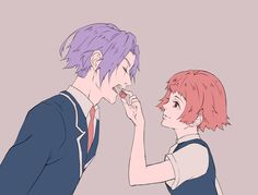 Shuu and Hori | Source: http://www.pixiv.net/member_illust.php?id=8713454&type=all