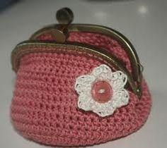 crochet Coin Purse - Pesquisa Google