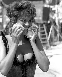 everyday_i_show: photos by Terry O'Neill - Claudia Cardinale