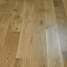 Old Country Oak Lacquered Engineered Wood Flooring Direct Wood Flooring, Engineered Oak Flooring, Solid Wood Flooring, Hardwood Floors, Wood Floor Finishes, Wood Floor Design, Underfloor Heating Systems, Wood Veneer, House Styles
