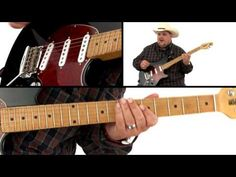 Johnny Hiland Guitar Lesson - #4c Chickin Pickin in A Breakdown - YouTube
