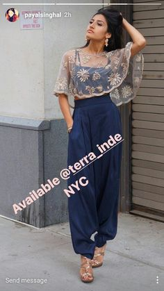 @katrinihln Pakistani Dresses, Indian Dresses, Indian Outfits, Western Dresses, Western Outfits, Indian Attire, Indian Wear, Hippy Chic, Indian Designer Outfits