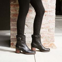 A must have for your wardrobe, check out these and other great boots at www.countryclubprep.com