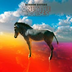 Awesome Scissor Sisters album art. Can't wait for the release May13th:-)