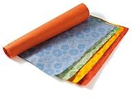 Geschenkpapier «Mandala» Shops, Wrapping Papers, Gifts, Tents, Retail