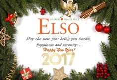 2016 is going out and 2017 is coming in! Wishing you 365 days of total fun and enjoyment!