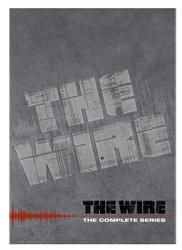 The Wire: The Complete Series