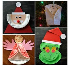 Infrencing using the grinch and craft!!!