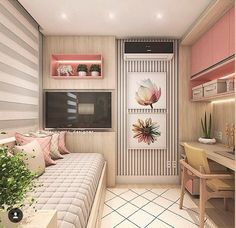 The War Against Trendy Bedroom Drape Style Concepts - lowesbyte Small Room Bedroom, Trendy Bedroom, Bedroom Decor, Bedroom Ideas, Bedroom Bed, Room Interior, Interior Design Living Room, Interior Logo, Interior Sketch