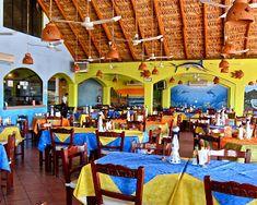 CABO  CULINARY EXPERIENCES: TRULY LOCAL RESTAURANTS IN CABO   Mariscos Mazatlan