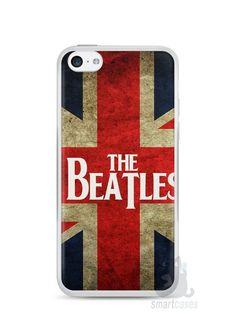 Capa Iphone 5C The Beatles #5 - SmartCases - Acessórios para celulares e tablets :)