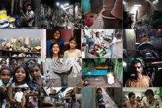 The Rights and Wrongs of Slum Tourism